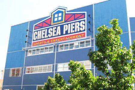Chelsea Pier NYC